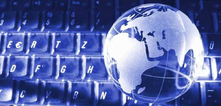 web hosting logotipo